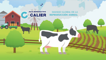 CALIER SPOT PACK REPRODUCTIVO